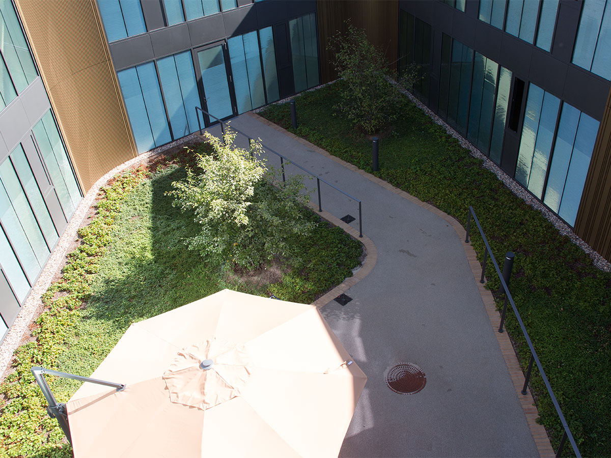 Neubau Geronto-Sucht Fachklinikum Bernburg 09