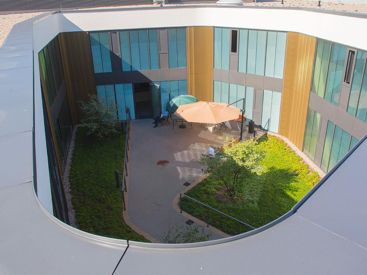 Neubau Geronto-Sucht Fachklinikum Bernburg 10