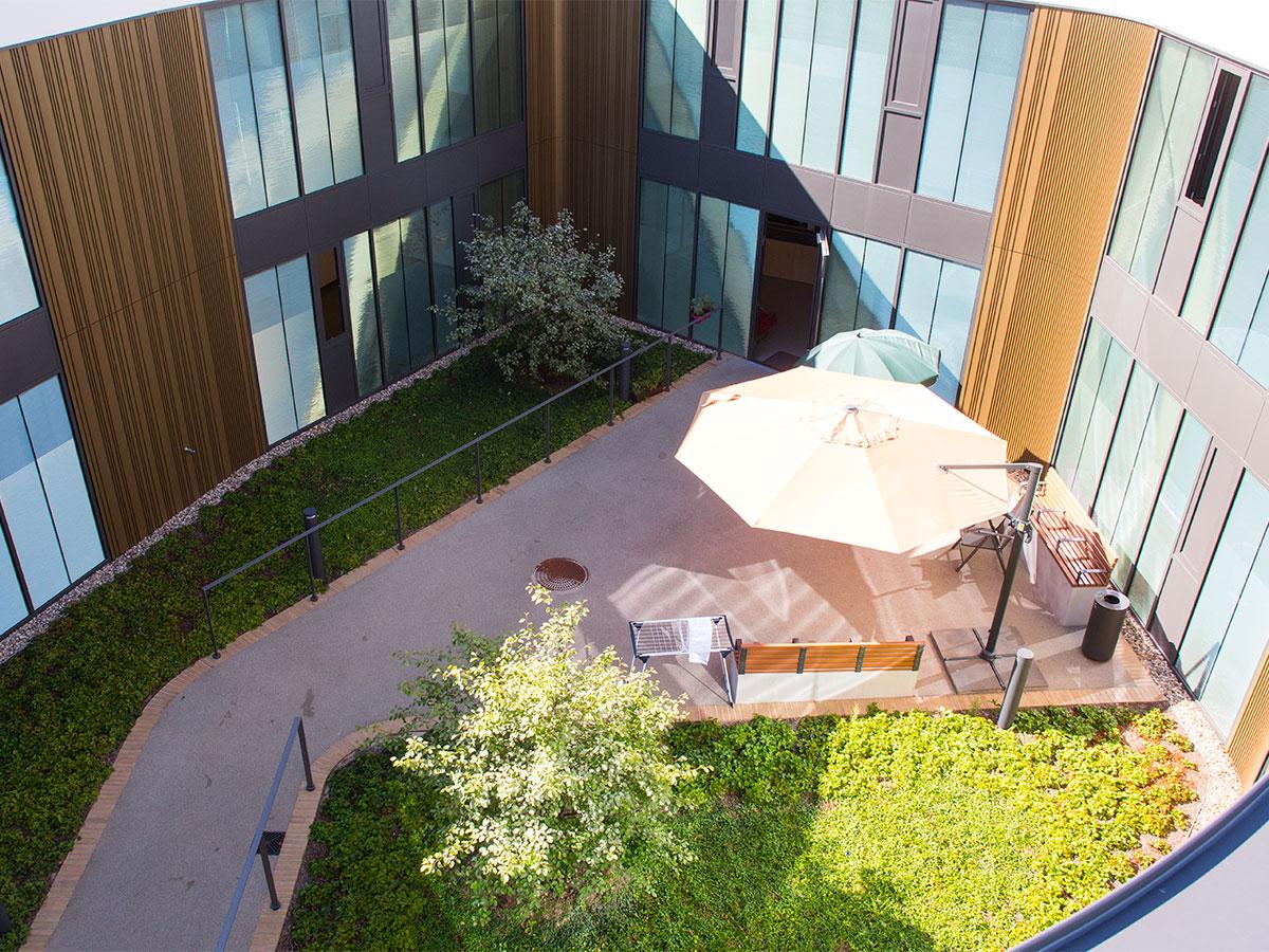 Neubau Geronto-Sucht Fachklinikum Bernburg 11