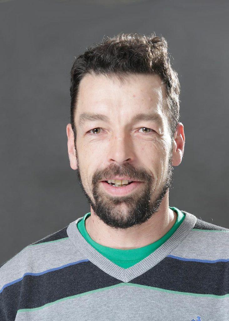 Steve Bösel