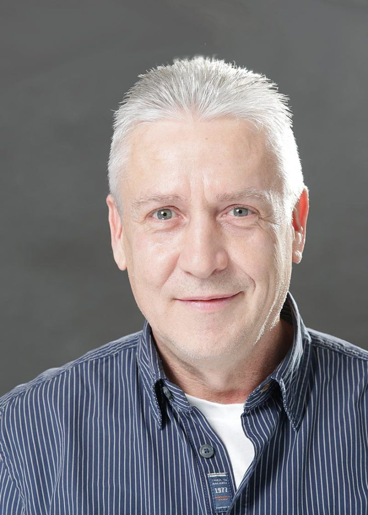 Ulf Schumacher
